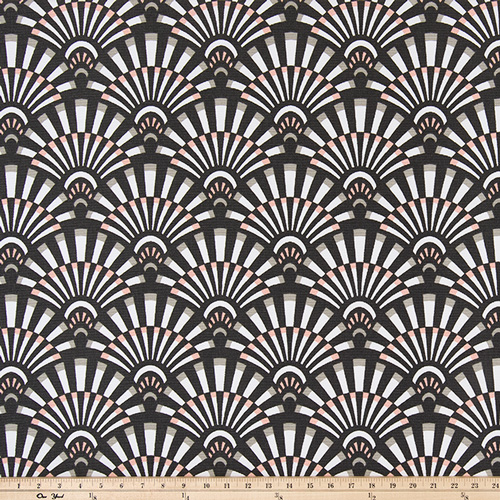 Scott Living Burgos Belgian Home Decorating Fabric