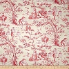 Waverly Haiku Toile Azalea