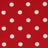 Ikat Dots Lipstick Red