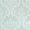 Premier Prints Ozborne Powder Blue