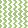 Chevron Green M