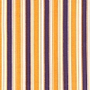 Purple Gold White Stripe