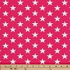 Stars Candy Pink