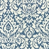 Waverly Dashing Damask Midnight