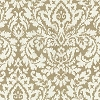 Waverly Dashing Damask Gold