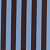 Brown Blue Stripe