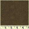 Maywood Studios Woolies Flannel Brown Herringbone