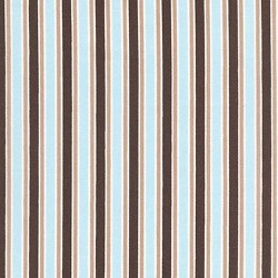 Robert Kaufman Pimatex Basics Blue Cocoa Stripe