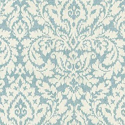 Waverly Dashing Damask Mineral