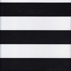 Cabana Stripe Shadow Black