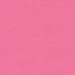 Robert Kaufman Kona Cotton Candy Pink