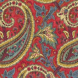 Plumtree Paisley Jewel