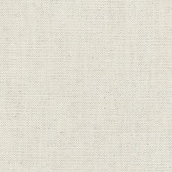 Unprinted Washed Natural Slub Linen