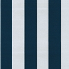 Canopy Stripe Midnight Outdoor