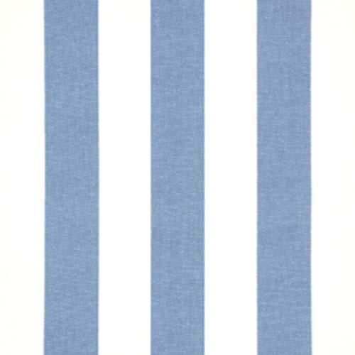 Canopy Stripe Baby Blue