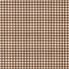 Robert Kaufman Carolina Chocolate Gingham