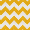 Yellow Gold Chevron Stripe