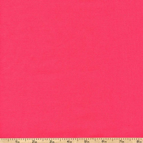 Robert Kaufman Kona Cotton Fabric Punch
