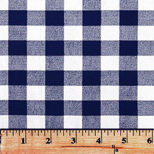 Premier Prints Plaid Home Decorating Fabric