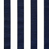 Stripes Premier Navy Slub