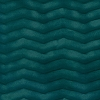 Lush Chevron Teal