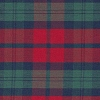 Red Green Navy Plaid