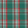 Fabric Finders Red Green White Christmas Plaid