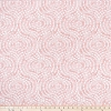 Denver Blush Pink Slub Canvas