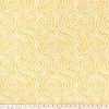 Denver Brazilian Yellow Slub Canvas