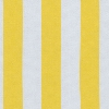 Canopy Stripe Lemon Outdoor