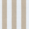 Canopy Stripe Toast Outdoor