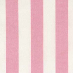 Canopy Baby Pink White
