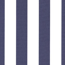 Canopy Navy Blue White