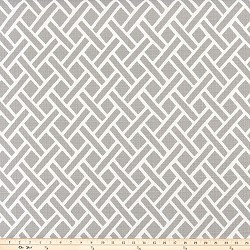 Eastwood Grey Luxe Polyester