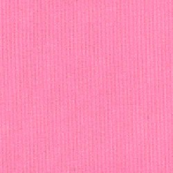 Hot Pink Corduroy