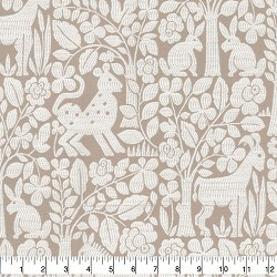 Forest Friends Linen