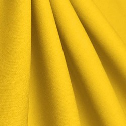 REMNANT Kona Cotton Corn Yellow