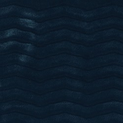 Lush Chevron Midnight