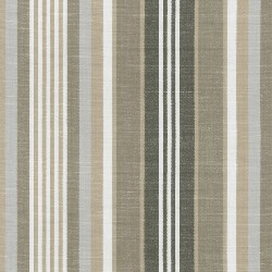 Meadow Stripe Linen