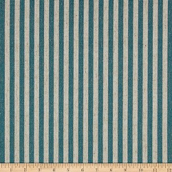 Scout Stripe Teal