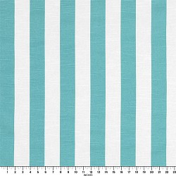 Stripe Coastal Blue