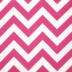 Zig Zag Candy Pink